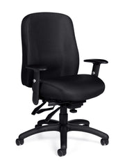 Multi-Function Chair with Arms - JD11710 - Joe's Discount Office Furniture