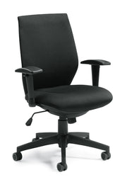 Fabric Executive Chair - JD11715B - Joe's Discount Office Furniture