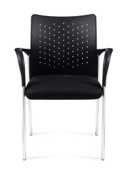 Occasional Chair with Arms - JD11740B - Joe's Discount Office Furniture