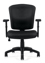 Tilter Chair with Arms - JD11850B - Joe's Discount Office Furniture