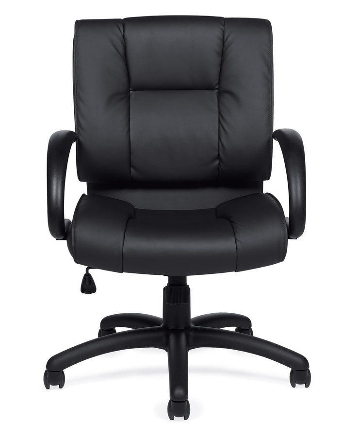 Luxhide Executive Chair - JD2701 - Joe's Discount Office Furniture