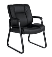 Luxhide Guest Chair - JD2782 - Joe's Discount Office Furniture
