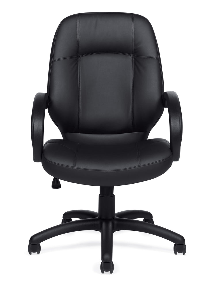 Luxhide Executive Chair - JD2788 - Joe's Discount Office Furniture