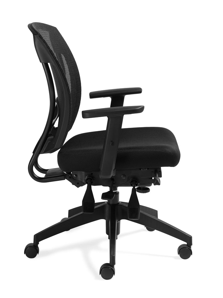 Mesh Executive Chair - JD2803 - Joe's Discount Office Furniture