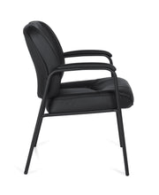Luxhide Guest Chair - JD3915B - Joe's Discount Office Furniture