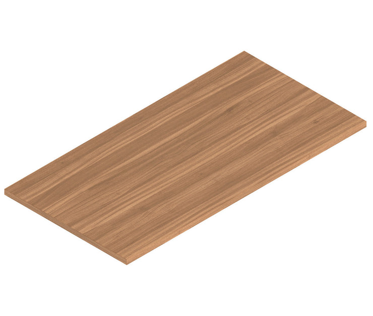 "Rectangular Laminate Top - 71"" x 24"""