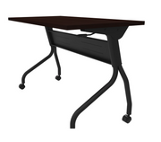 Training Tables (Black)