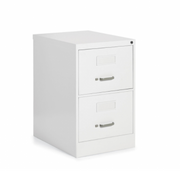 Global 2 Drawer Vertical File Cabinet - Legal (25-251)
