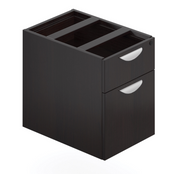 Pedestal - Drawer/File (Does not touch floor) - Joe's Discount Office Furniture