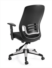 Mesh High-Back Managers Chair - JD11685B - Joe's Discount Office Furniture