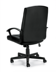 Luxhide Tilter Chair - JD11776B - Joe's Discount Office Furniture