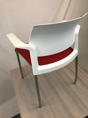 Steelcase Move - Stackable Guest Chair - Brand New - Joe's Discount Office Furniture