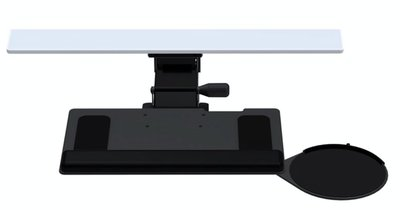 Humanscale - 6G System With 900 Board And Swivel Mouse - Joe's Discount Office Furniture