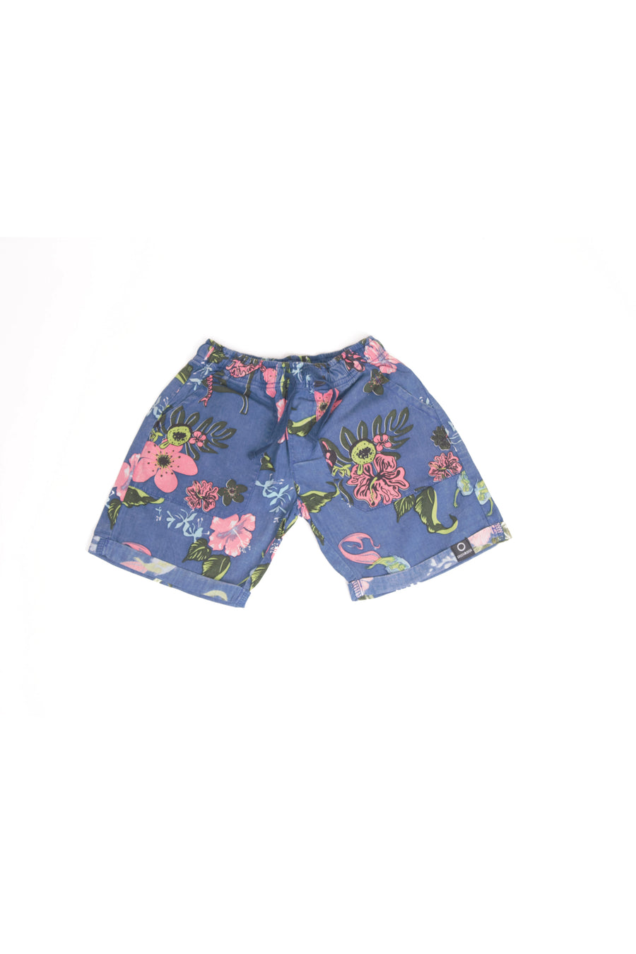 Short Kids Mermaid Royal Blue - Greenrock Indonesia