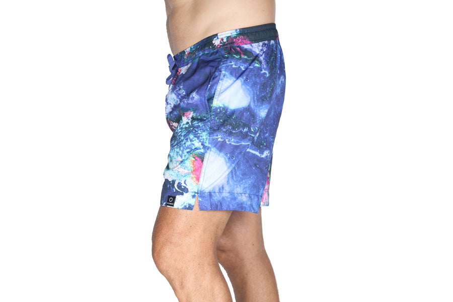 Saint Short Wave Navy - 16""
