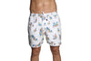 Saint Short Aloha Tan - 18""