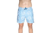 Saint Short Teki Blue - 18""
