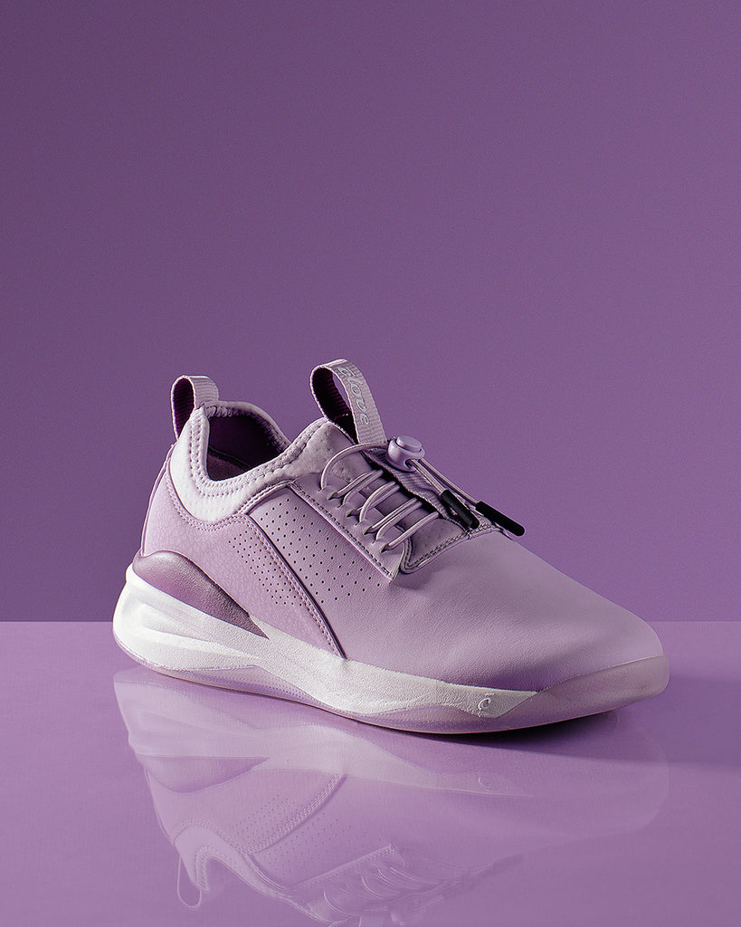 Clove Lavender Sneakers - Do I Need New Shoes? 3 Ways to Tell it's Time for an Upgrade