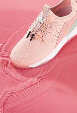 Pink Up shoes | Clove