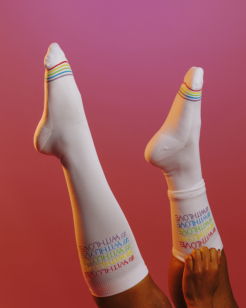 Clove Compression Socks in #WithLove - What Do Compression Socks Do & How Do They Work?