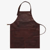 CAPPS Leather Work Apron