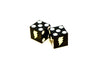 Certified Perfect Craps Dice