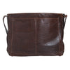 Sackett Classic Messenger Bag - American Bison