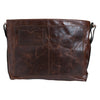 Sackett Classic Messenger Bag - Brompton Brown