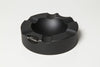 Matte Black Aluminum Cigar Ashtray