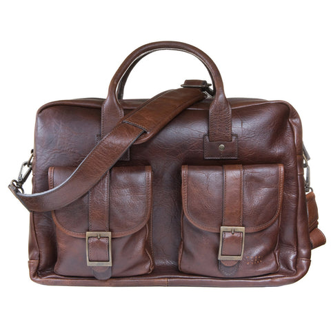 Dillard Commuter Bag - Mad Dog
