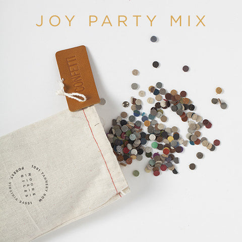 JOY PARTY MIX Confetti