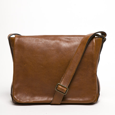 Sackett Classic Messenger Bag