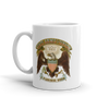 State Arms of the Union Mug