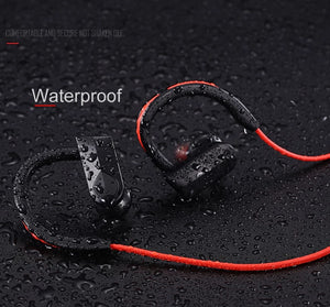 Wireless Noise Reduction Sports Headphones