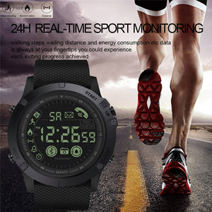 Outdoor Sports Fitness Smartwatch