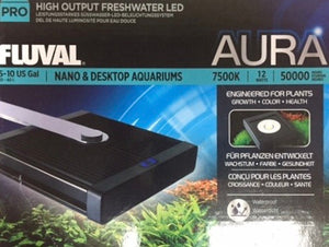 Hagen Aura Fresh and Plant NANO LED Lamp