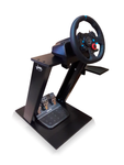 Soporte Simple Para Volante Logitech G27/G29 Thrustmaster Level Up