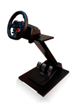 Soporte Plegable  Para Volante Logitech G27/G29 Thrustmaster Level Up