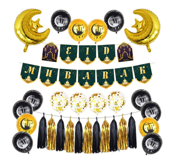 Eid Decoration Kit 2