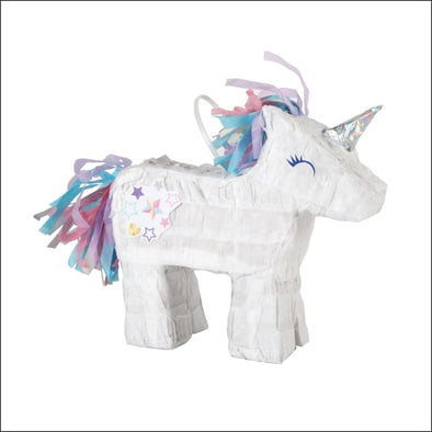 Mini Unicorn Pinata - Mini Pinatas