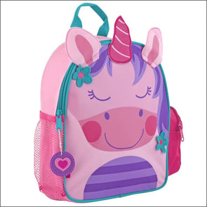 Mini Unicorn Sidekick Backpack - Girls Backpacks