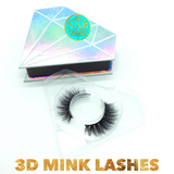 Best Mink Eyelash Strips