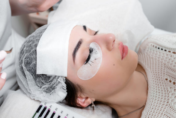 DEPOSIT (PAYMENT PROGRAM) TRAINING- Volume Eyelash Extension Class + 3 FREE BONUS