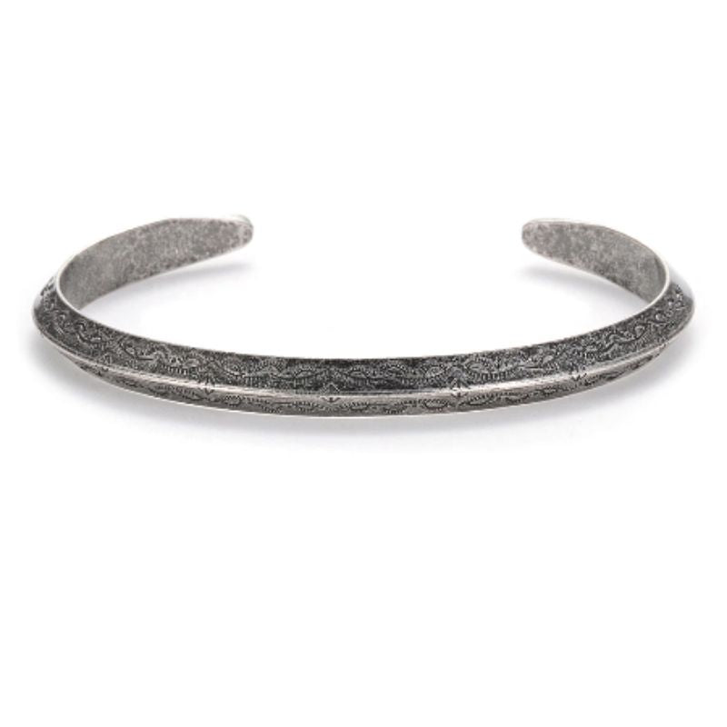 Stainless Steel Norse Power Bracelet - VikingLifestyles