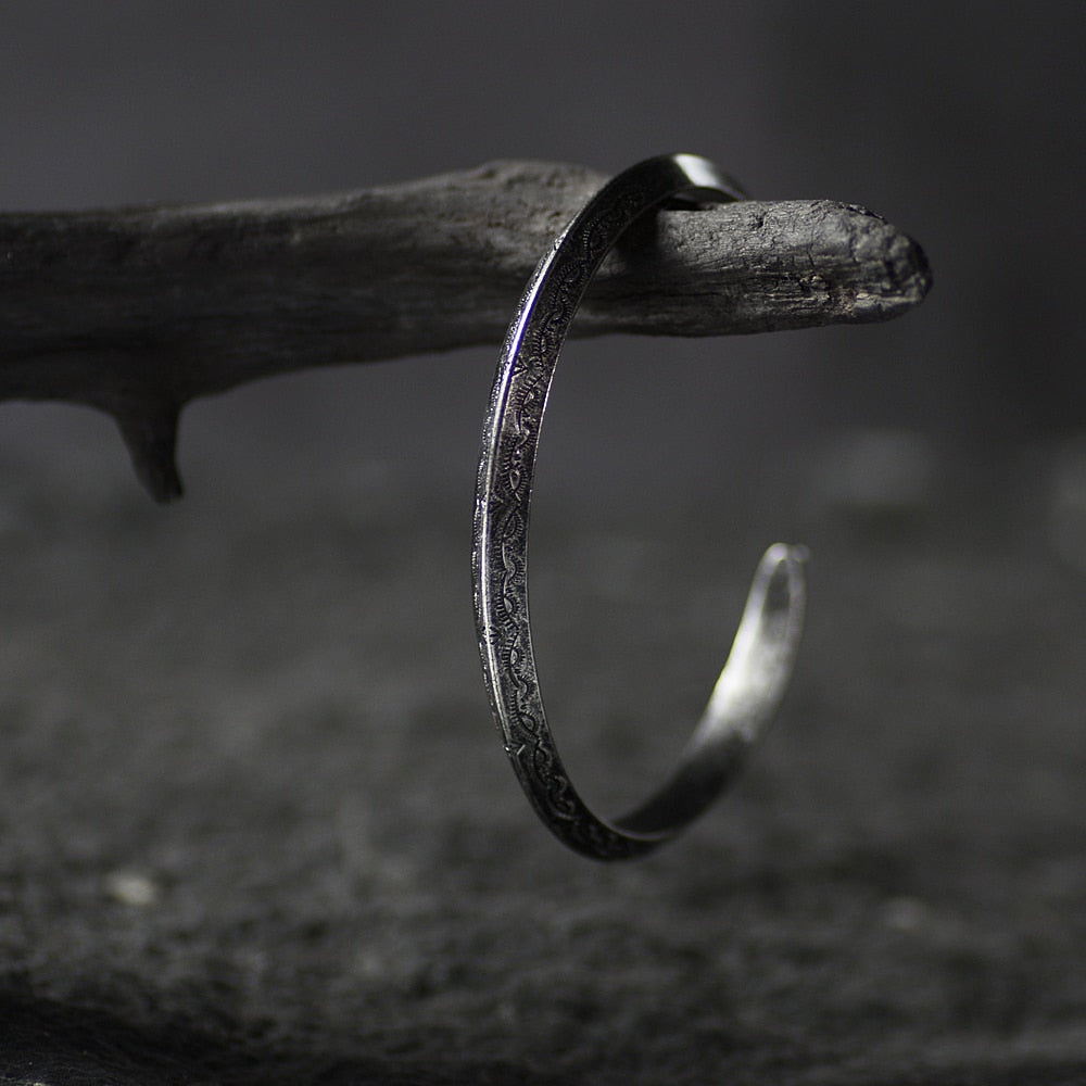 [Yggdrasil Stainless Steel Ring] - VikingLifestyles