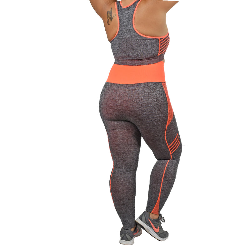 Racerback 2 Piece Activewear Set