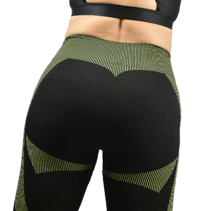 Sexy Body Contouring Workout Leggings