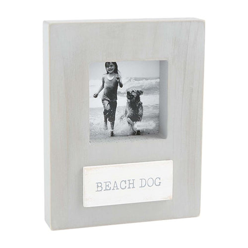BEACH DOG FRAME