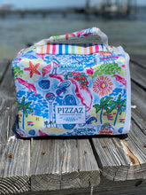 Load image into Gallery viewer, Pensacola Beach Kanga - Pizzaz home