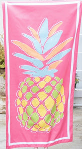 Microfiber Beach Towel